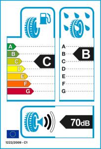 2 PNEUMATICI GOMME ESTIVE GTRADIAL CH-FE1 175//65 R15 84 T B C 70dB