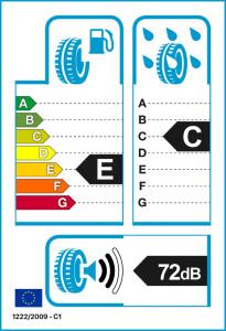 E 2 PNEUMATICI GOMME ESTIVE NANKANG  NS-20  265//35 R19 98 Y XL 72dB MFS C