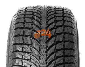 Pneu 235/65 R19 109V XL Michelin La-La2 pas cher