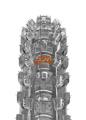DUN. 60/100 -10 33 J TT GEOMAX MX3S FRONT DOT 2015