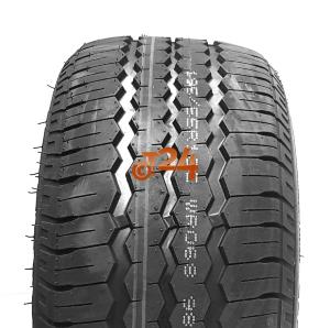 Pneu 225/55 R12 112N TL Wanda Tyre Wr068 pas cher