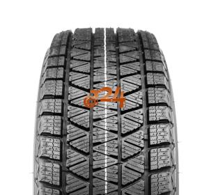 Pneu 255/60 R18 112S XL Bridgestone Dm-V3 pas cher