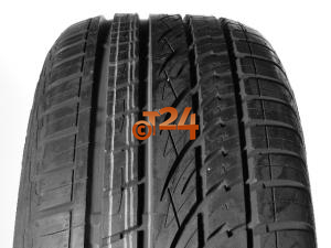 Pneu 295/35 ZR21 107Y XL Continental Cr-Uhp pas cher