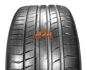 Pneu 285/35 ZR20 104Y XL Continental Sp-Co5 pas cher