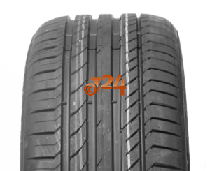 Pneu 295/40 ZR21 111Y XL Continental Sp-Co5 pas cher