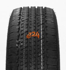 Pneu 245/65 R17 111S Bridgestone D684-2 pas cher