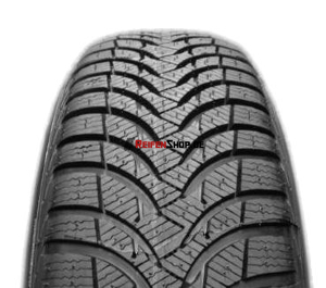 MICHELIN      165/70 R14 81 T M+S ALPIN A4
