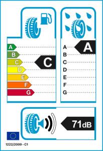 1x-UNIROYAL-195-55-R16-87-H-Profil-RAIN-SPORT-3-Sommerreifen-Autoreifen Indexbild 2
