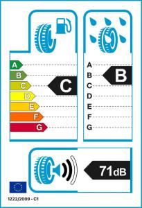 2x-JINYU-195-60-R15-88-H-Profil-YH18-Sommerreifen-Autoreifen Indexbild 2