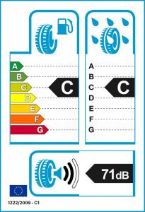 4x-TAURUS-205-50-R16-87-W-Profil-HIGH-PERFORMANCE-Sommerreifen-Autoreifen Indexbild 2