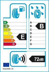 1x-MAXXIS-225-45-R19-96-Y-Profil-MA-VS01-XL-Sommerreifen-Autoreifen Indexbild 2