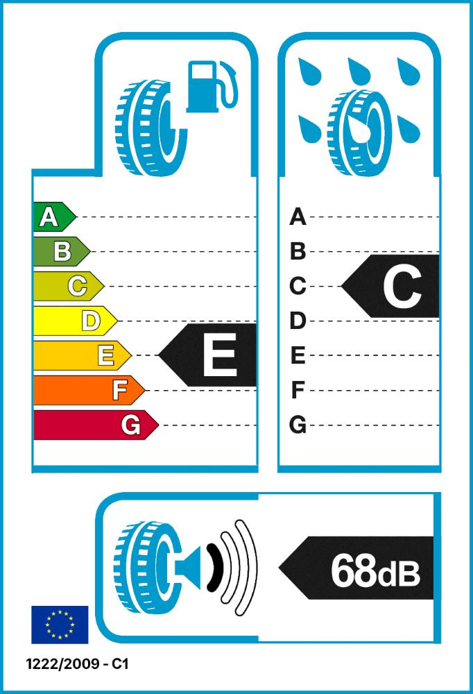 2x-Sommerreifen-TOYO-J50A-195-55-R16-87-V-DOT2016-E-C-68
