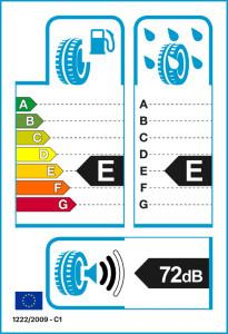 PNEUMATICI-GOMME-TOYO-OPWT-205-70-R15-96-T-E-E-2-72dB-WINTERREIFEN-M miniatura 2