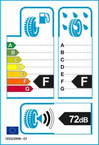 1x-BRIDGESTONE-205-60-R16-96-T-Profil-BLIZZAK-WS80-XL-Winterreifen-Autoreifen Indexbild 2